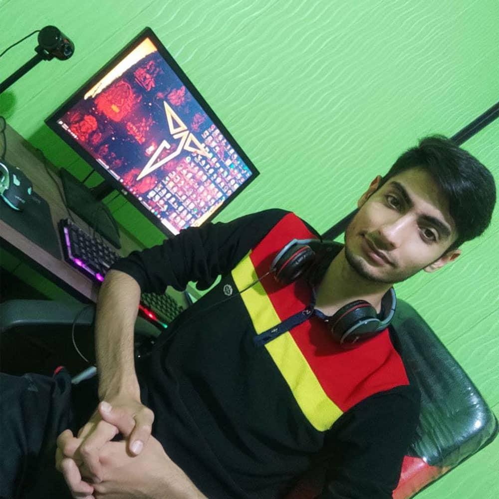 محمد رضا نخعی